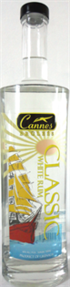Cannes Brulees Rum Classic White 750ml